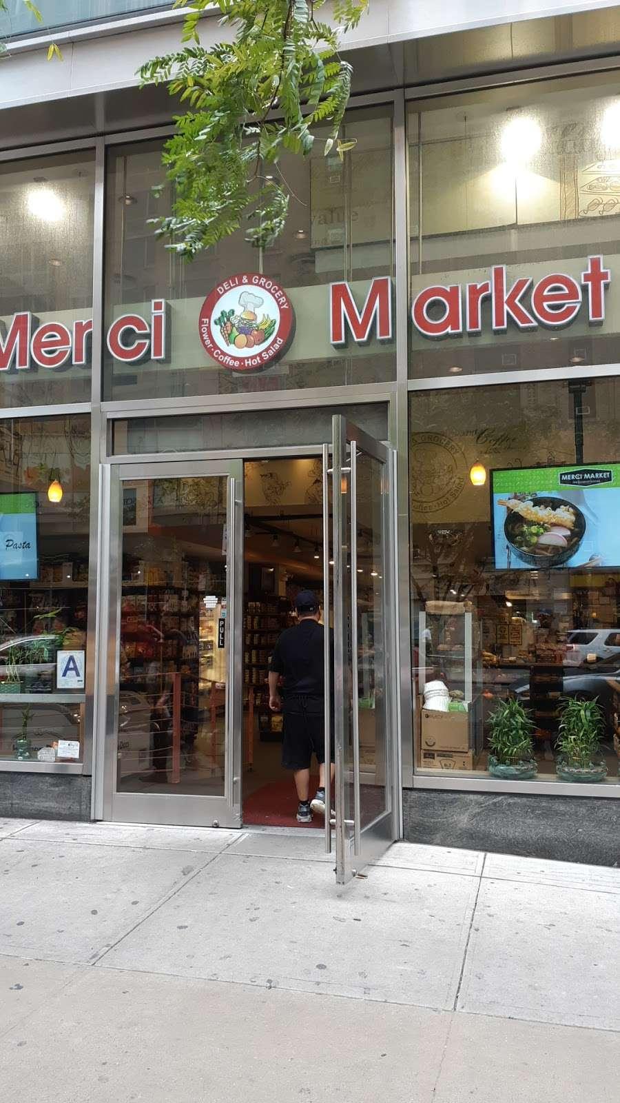 Merci Market - store  | Photo 3 of 10 | Address: 350 W 42nd St, New York, NY 10036, USA | Phone: (212) 560-9300