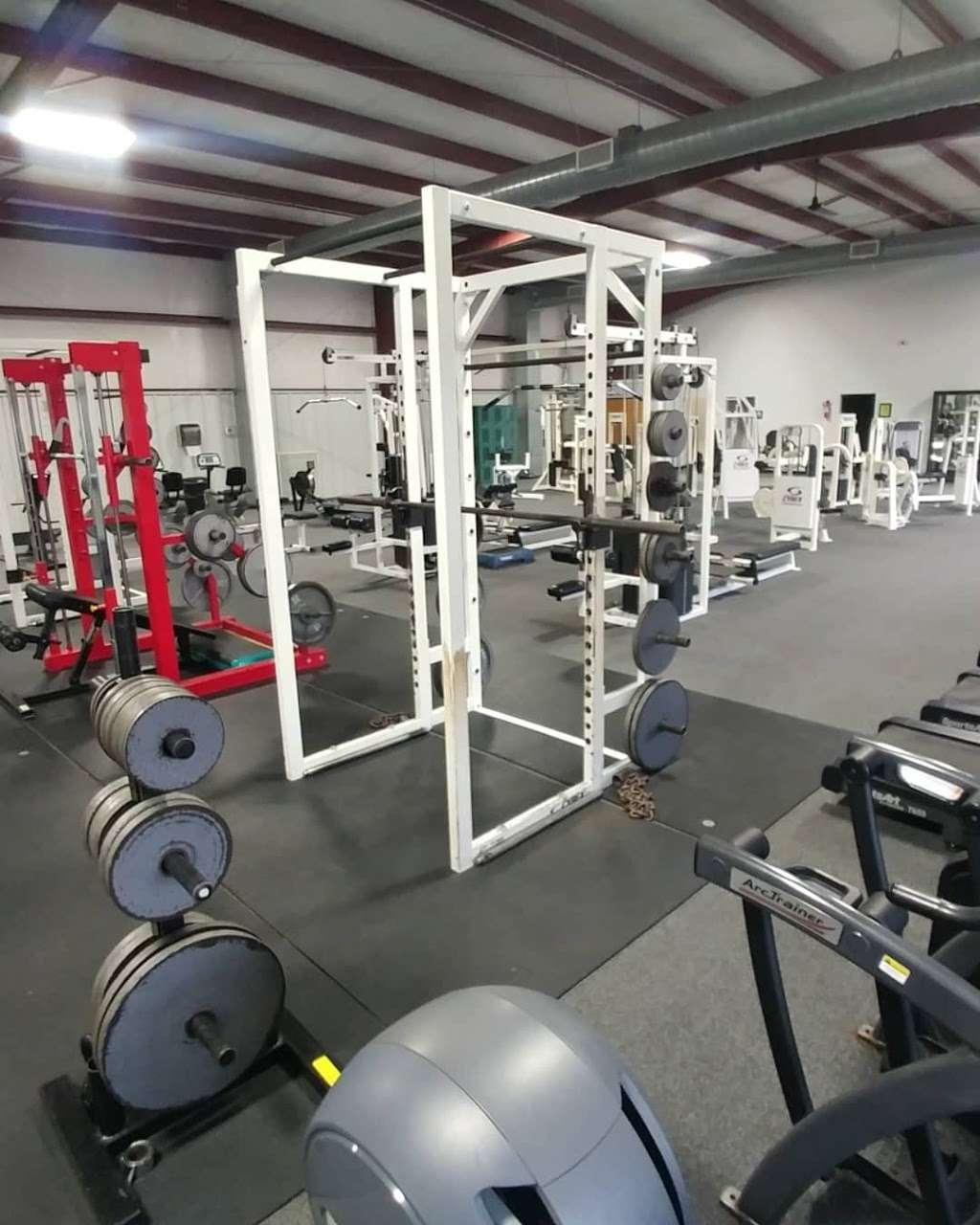 Ultimate Image Fitness Center - health  | Photo 1 of 7 | Address: 300 Spring Cir, Odessa, MO 64076, USA | Phone: (816) 633-8348