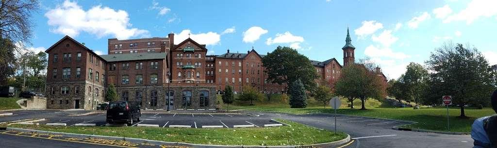 College of Mount Saint Vincent - university  | Photo 9 of 9 | Address: 6301 Riverdale Ave, The Bronx, NY 10471, USA | Phone: (718) 405-3200