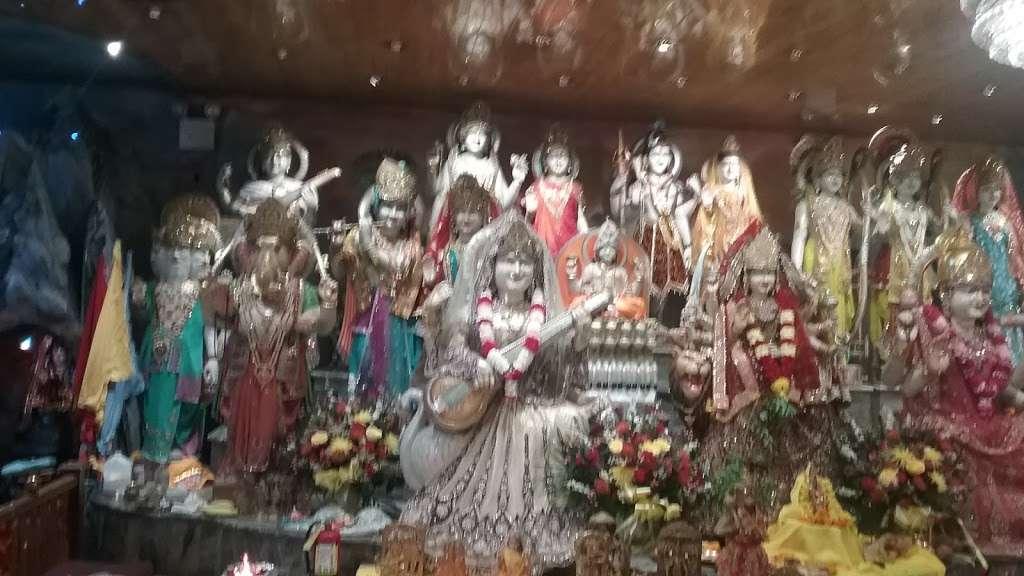 Trimurti mandir hindu temple - church    Photo 1 of 2   Address: 101-18 97th Ave, Ozone Park, NY 11416, USA