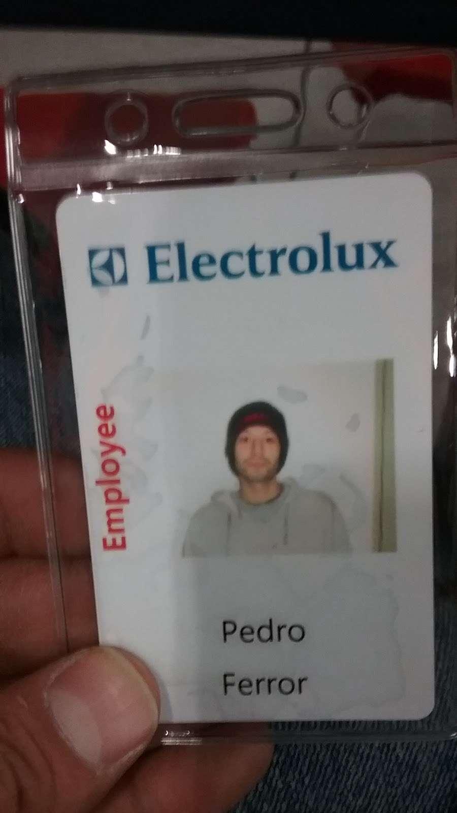 Electrolux - storage  | Photo 8 of 8 | Address: 801 Mid Point Rd, Minooka, IL 60447, USA | Phone: (815) 521-2200