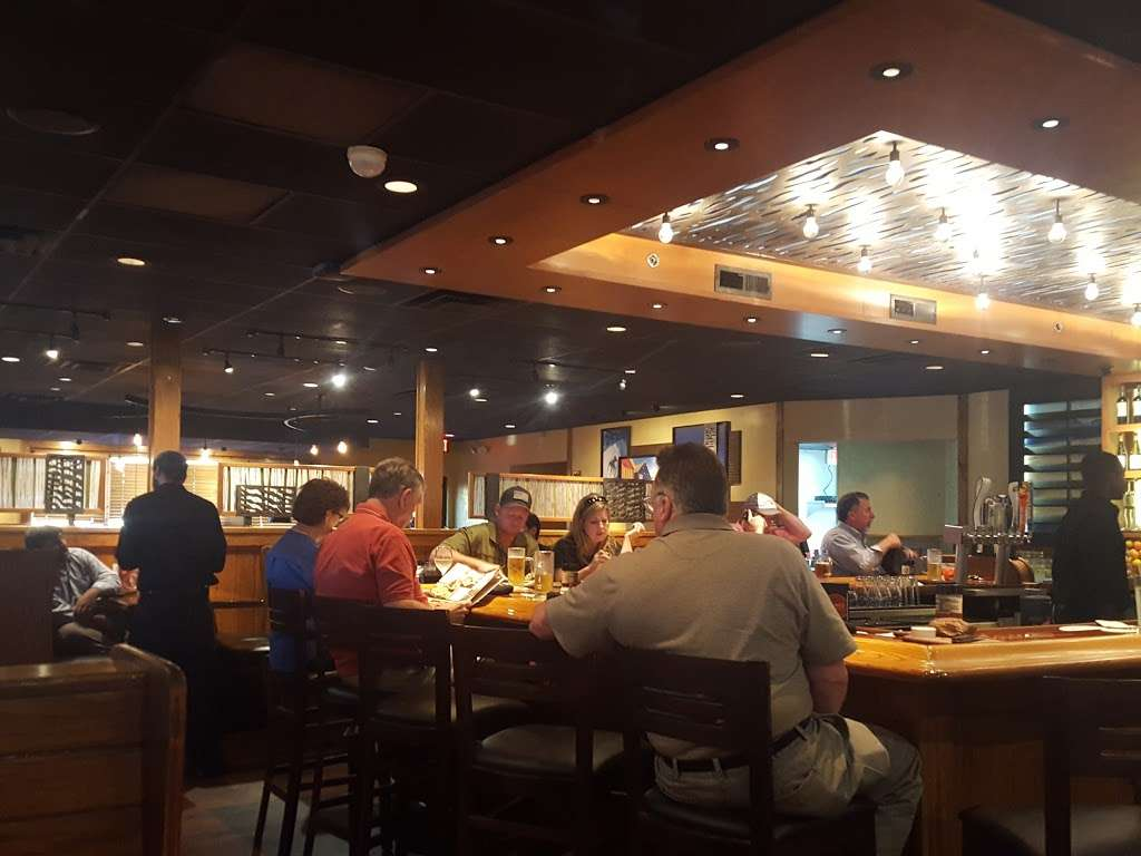 Outback Steakhouse - restaurant  | Photo 8 of 10 | Address: 5218, I-10 E, Baytown, TX 77521, USA | Phone: (281) 421-9001