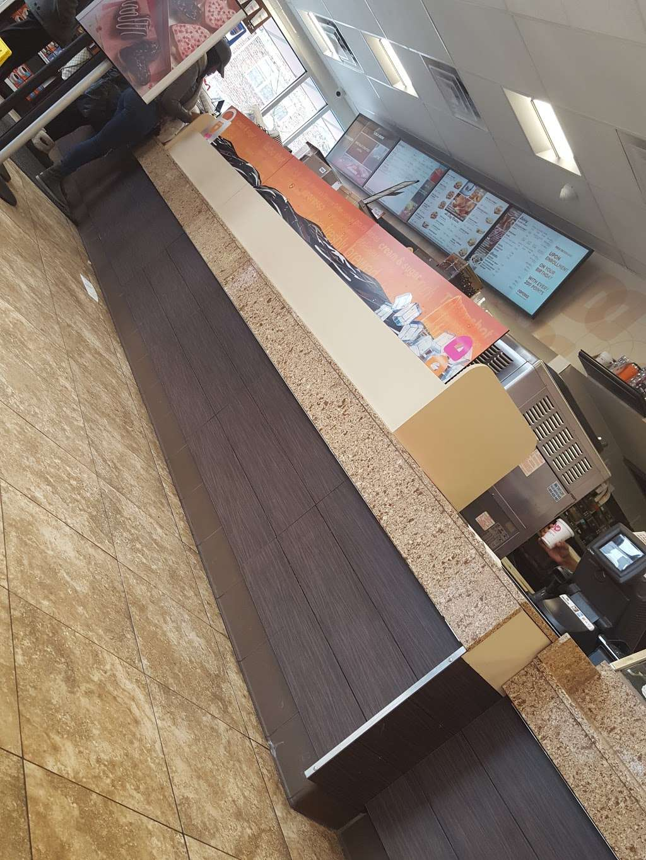 Dunkin Donuts - cafe  | Photo 6 of 10 | Address: 8301 Flatlands Ave, Brooklyn, NY 11236, USA | Phone: (718) 531-4469
