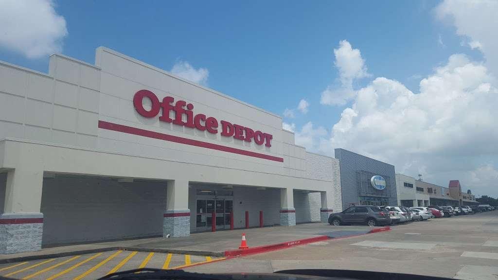 Office Depot - furniture store  | Photo 4 of 10 | Address: 4615 Garth Rd, Baytown, TX 77521, USA | Phone: (281) 837-8101