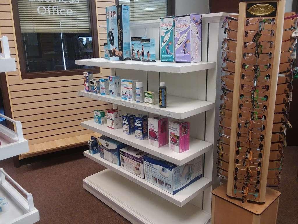 Vine Pharmacy - pharmacy  | Photo 8 of 10 | Address: 4375 Red Rock Rd, Benton, PA 17814, USA | Phone: (570) 925-2500