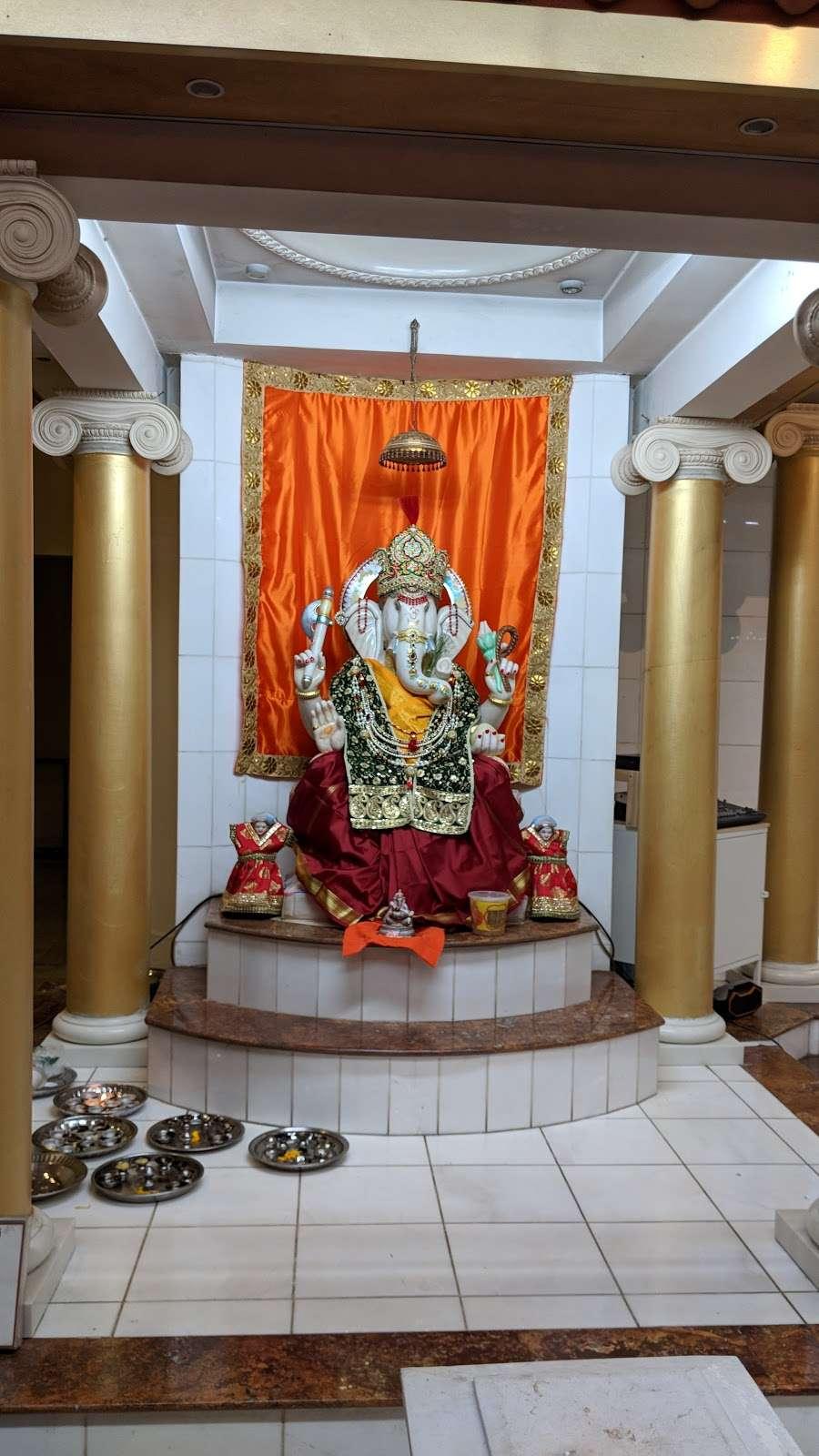 Kearny Temple - hindu temple  | Photo 4 of 10 | Address: Temple, Kearny, NJ 07032, USA
