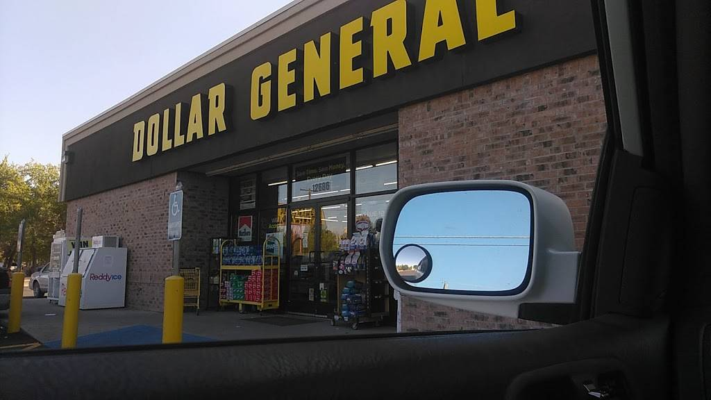 Dollar General - home goods store  | Photo 5 of 6 | Address: 12686 Alameda Ave, Clint, TX 79836, USA | Phone: (915) 267-1386