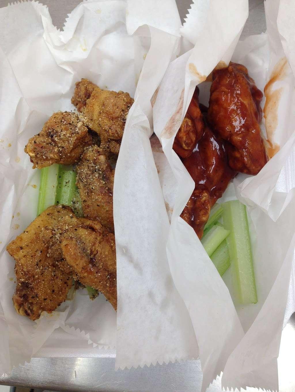 Chicken City - restaurant    Photo 5 of 6   Address: 7021 Liberty Rd, Gwynn Oak, MD 21207, USA   Phone: (410) 265-1669