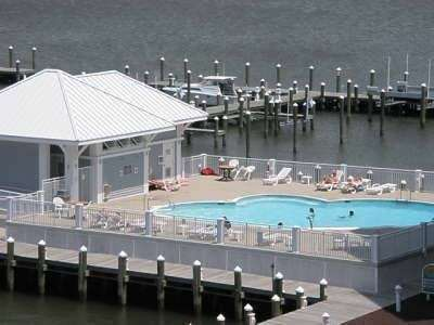 Harbour Light Condo 4 Sale - Rent - real estate agency  | Photo 1 of 10 | Address: 102 Williams St #511, Crisfield, MD 21817, USA