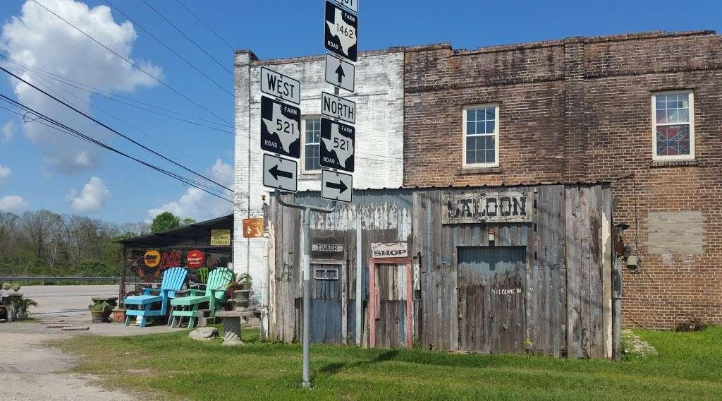 The Cherokee Rose Trading Post - store  | Photo 1 of 7 | Address: 16147 FM 521 Rd, Rosharon, TX 77583, USA | Phone: (281) 635-9433