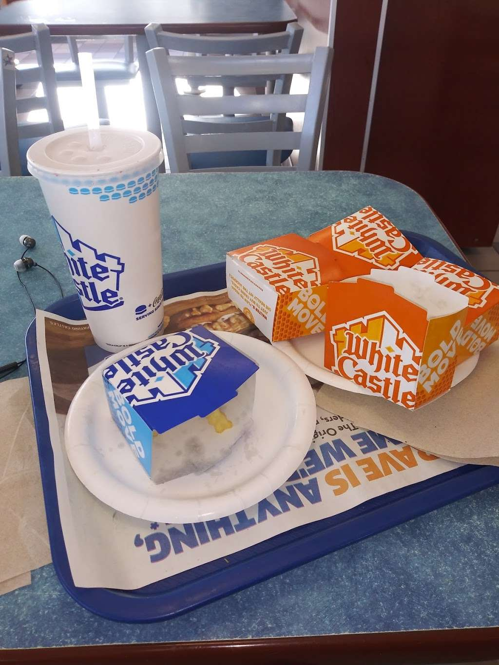 White Castle - restaurant  | Photo 8 of 10 | Address: 2701 Boston Rd, Bronx, NY 10467, USA | Phone: (718) 231-4978