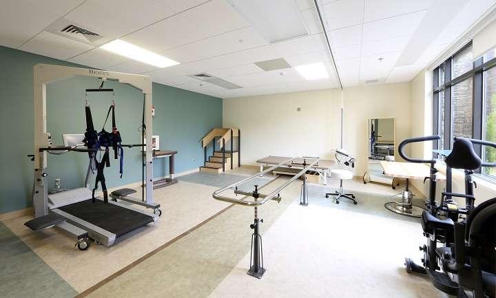 St. Mary Rehabilitation Hospital - hospital  | Photo 2 of 9 | Address: 1208 Langhorne Newtown Rd, Langhorne, PA 19047, USA | Phone: (267) 560-1100