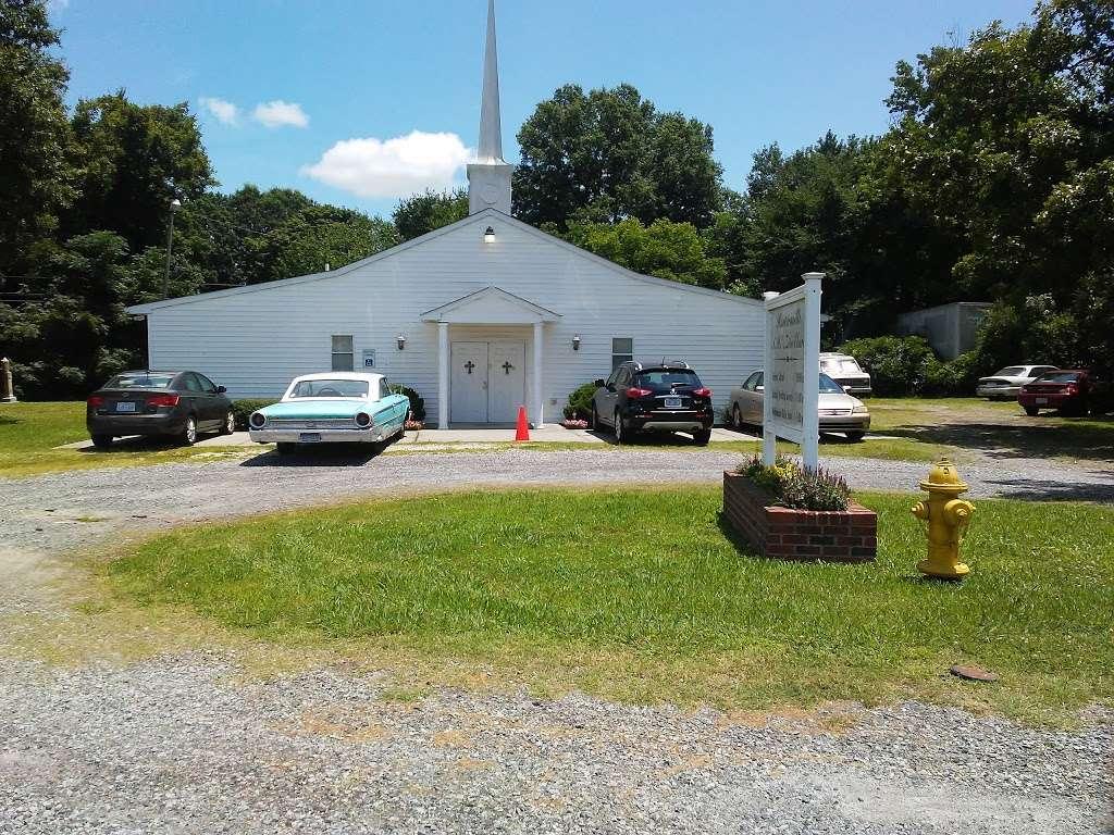 Huntersville A.m.e Zion Church - church  | Photo 5 of 5 | Address: S Church St, Huntersville, NC 28078, USA | Phone: (704) 875-9121
