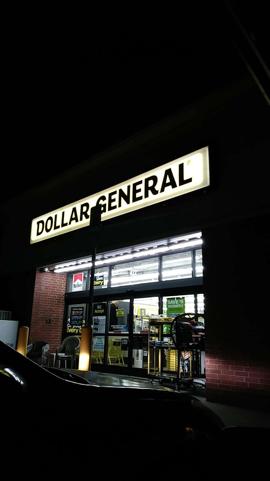 Dollar General - home goods store  | Photo 1 of 10 | Address: 422 W Camp Wisdom Rd, Duncanville, TX 75116, USA | Phone: (469) 490-2605