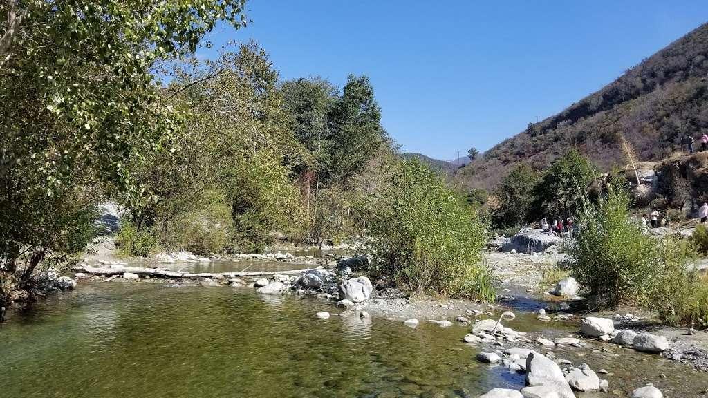 Oaks Picnic Area - park  | Photo 6 of 10 | Address: E Fork Rd, Azusa, CA 91702, USA