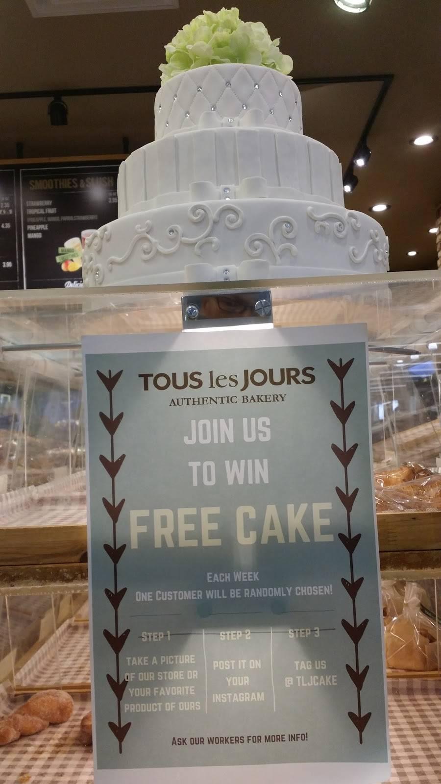 Tous les Jours - bakery  | Photo 7 of 10 | Address: 3320 K Ave #218, Plano, TX 75074, USA | Phone: (469) 814-0882
