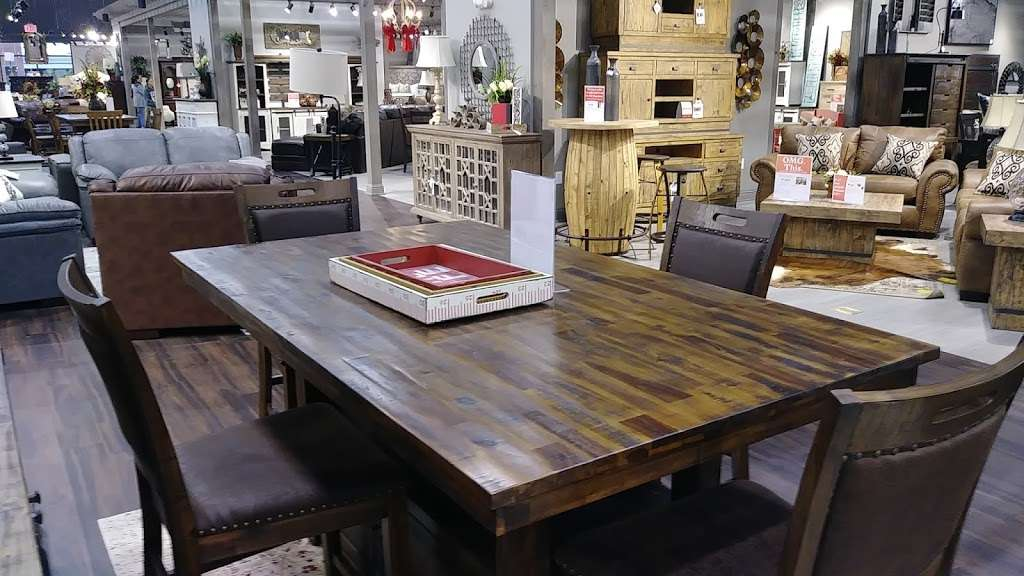 Exclusive Furniture - Cypress - furniture store  | Photo 8 of 10 | Address: 25330 Northwest Fwy, Cypress, TX 77429, USA | Phone: (713) 983-0606