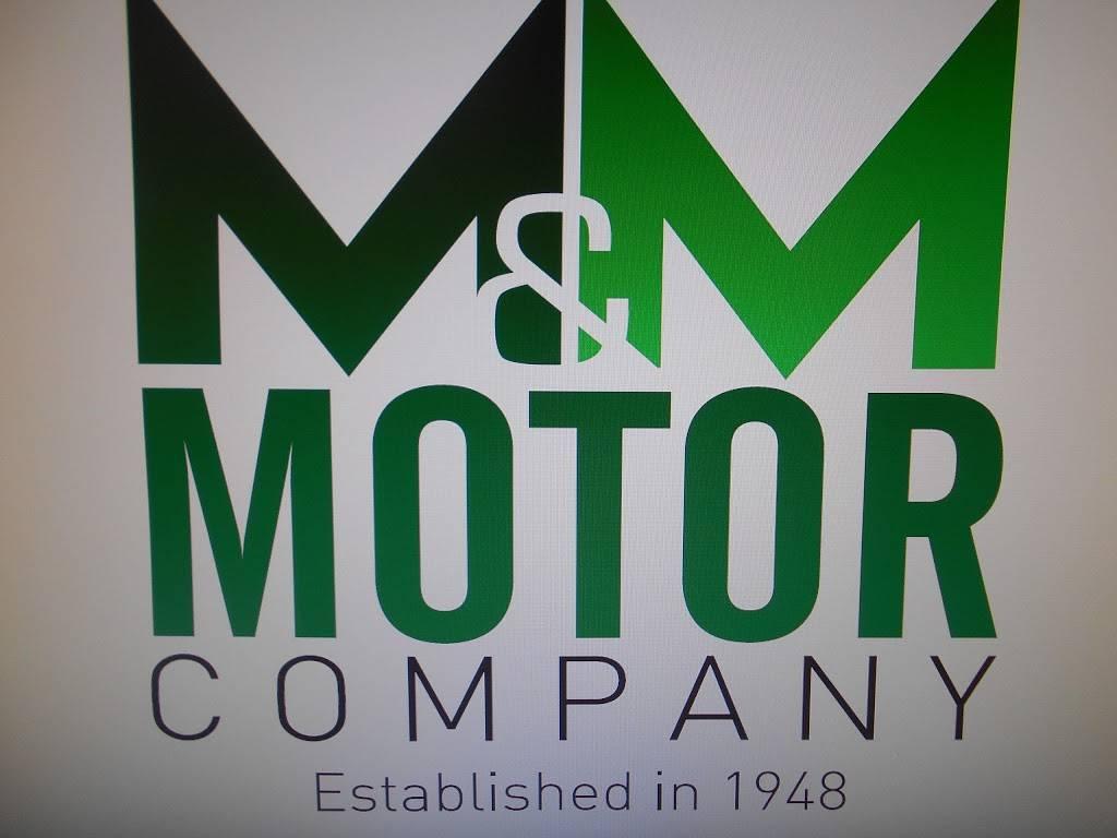 M & M Motor Co., Inc. - car repair  | Photo 3 of 3 | Address: 9316 US Hwy 220 Business N, Randleman, NC 27317, USA | Phone: (800) 441-3668