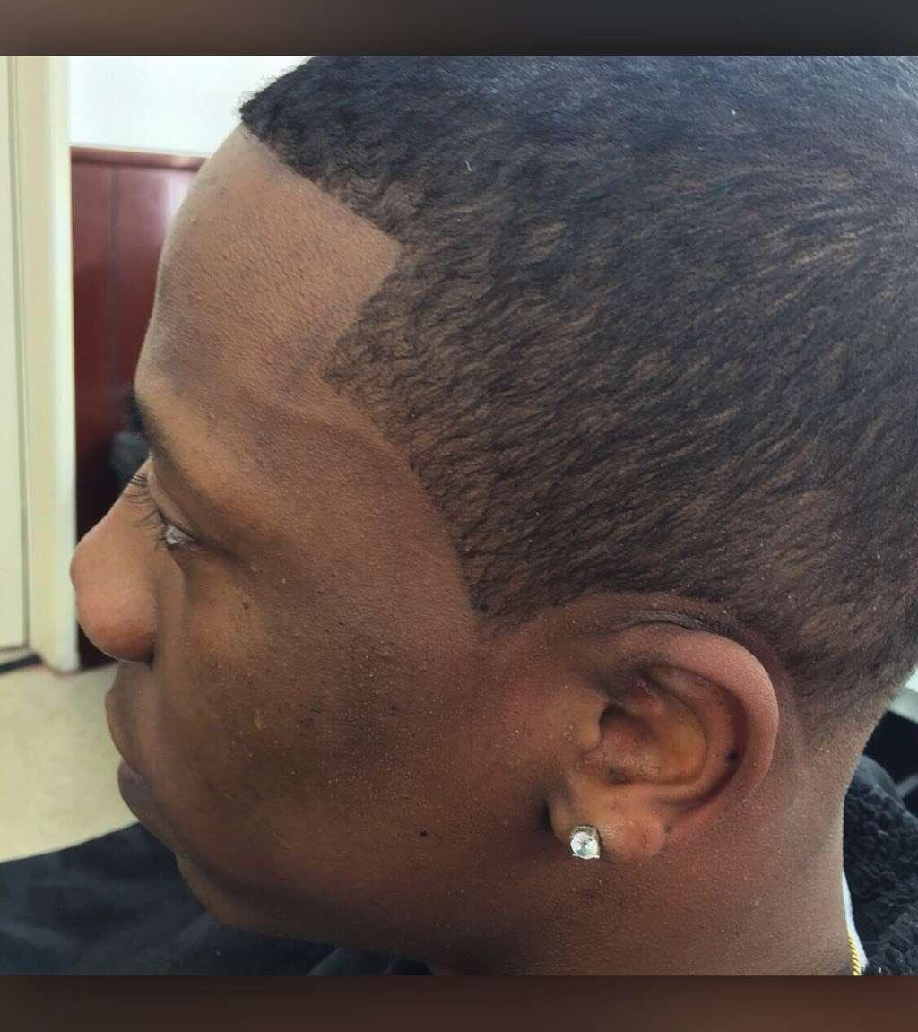 La Mesa Barber Shop - hair care  | Photo 8 of 10 | Address: 8515 La Mesa Blvd, La Mesa, CA 91942, USA | Phone: (619) 908-9557