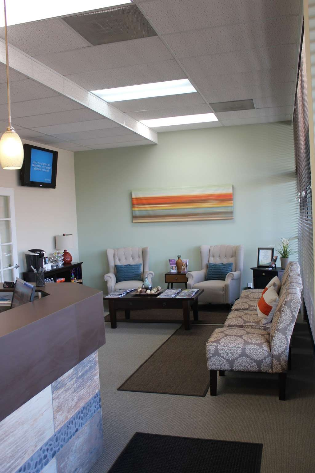 Piney Creek Family Dentistry - dentist  | Photo 6 of 10 | Address: 15430 E Orchard Rd, Centennial, CO 80016, USA | Phone: (303) 699-4822