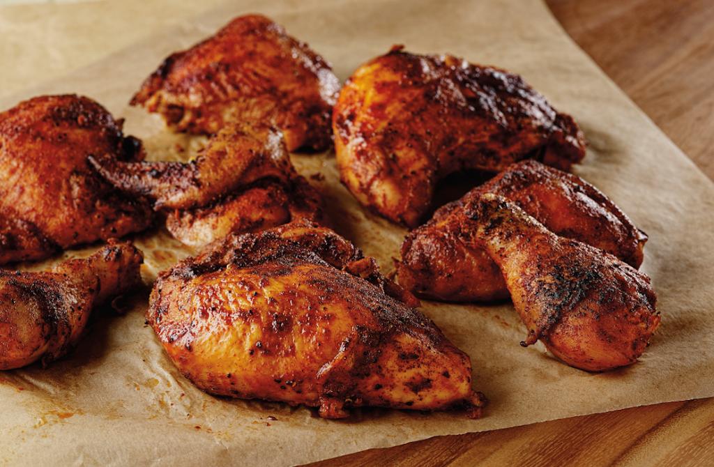 Golden Chick - meal takeaway  | Photo 6 of 10 | Address: 5580 S Buckner Blvd, Dallas, TX 75149, USA | Phone: (214) 321-3555