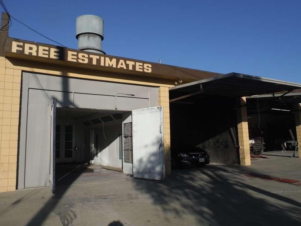 LOYALTY COLLISION - car repair  | Photo 5 of 10 | Address: 719 S Figueroa St, Wilmington, CA 90744, USA | Phone: (424) 477-5058