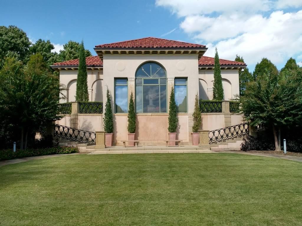 Philbrook Museum of Art - museum  | Photo 9 of 9 | Address: 2727 S Rockford Rd, Tulsa, OK 74114, USA | Phone: (918) 748-5300