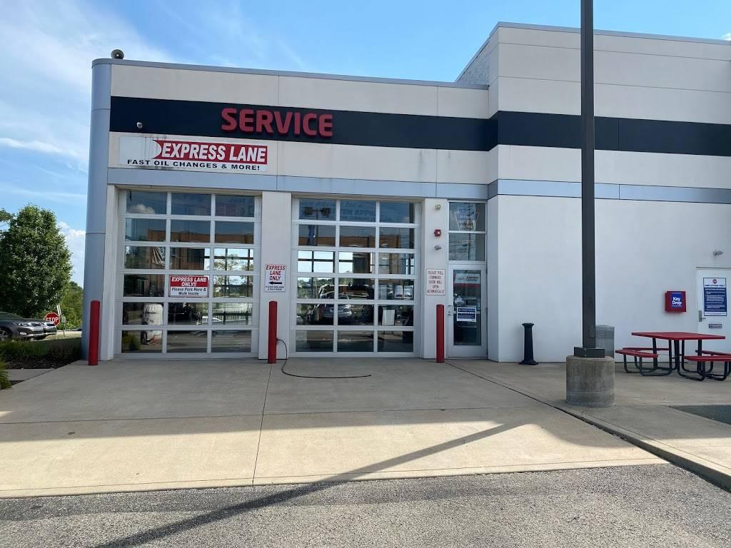 Jim Shorkey Kia Service - car repair  | Photo 2 of 3 | Address: 12900 US-30, Irwin, PA 15642, USA | Phone: (724) 419-4310