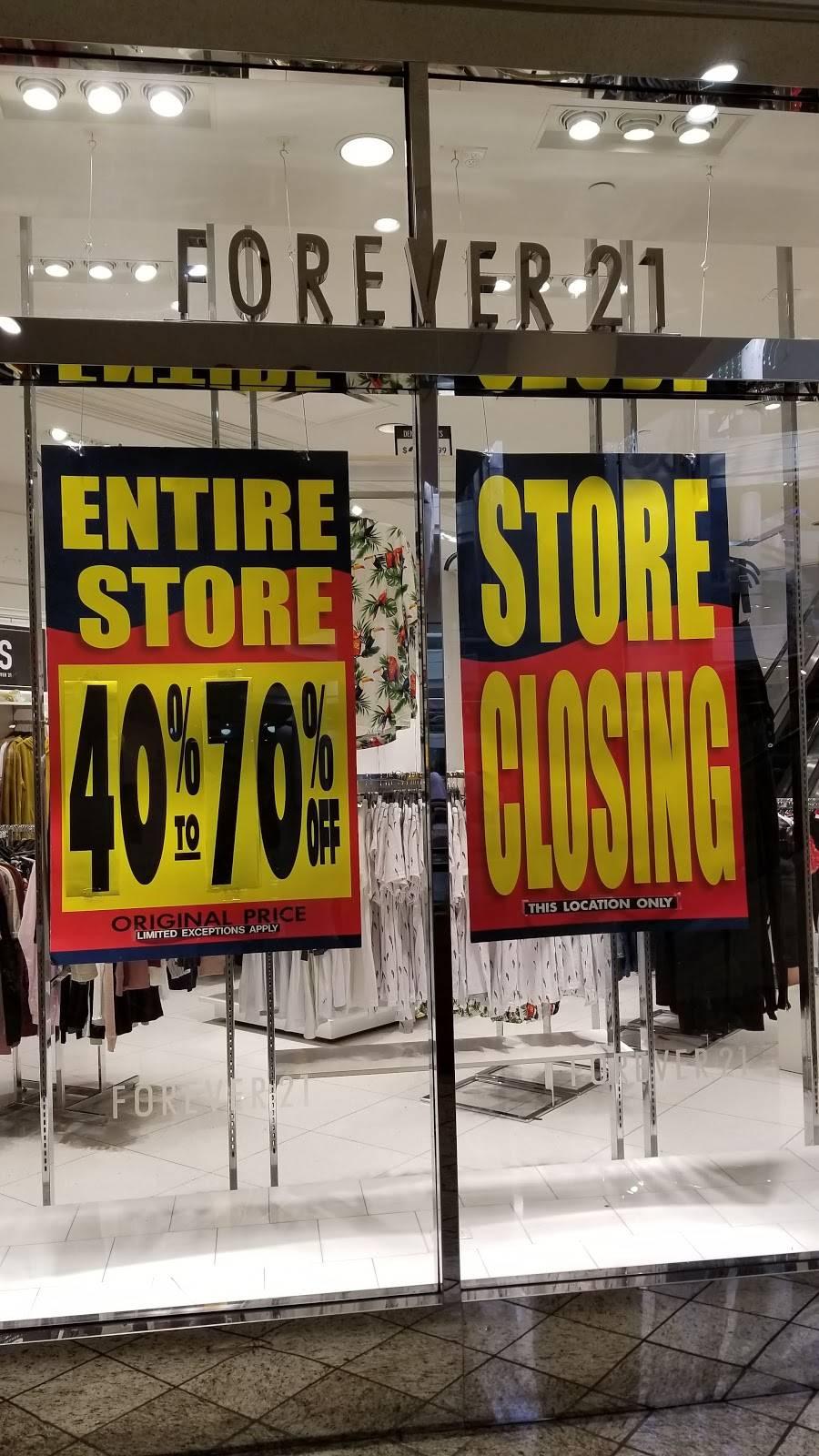 Forever 21 - clothing store    Photo 5 of 6   Address: 1815 Hawthorne Blvd #188, Redondo Beach, CA 90278, USA   Phone: (310) 683-6378