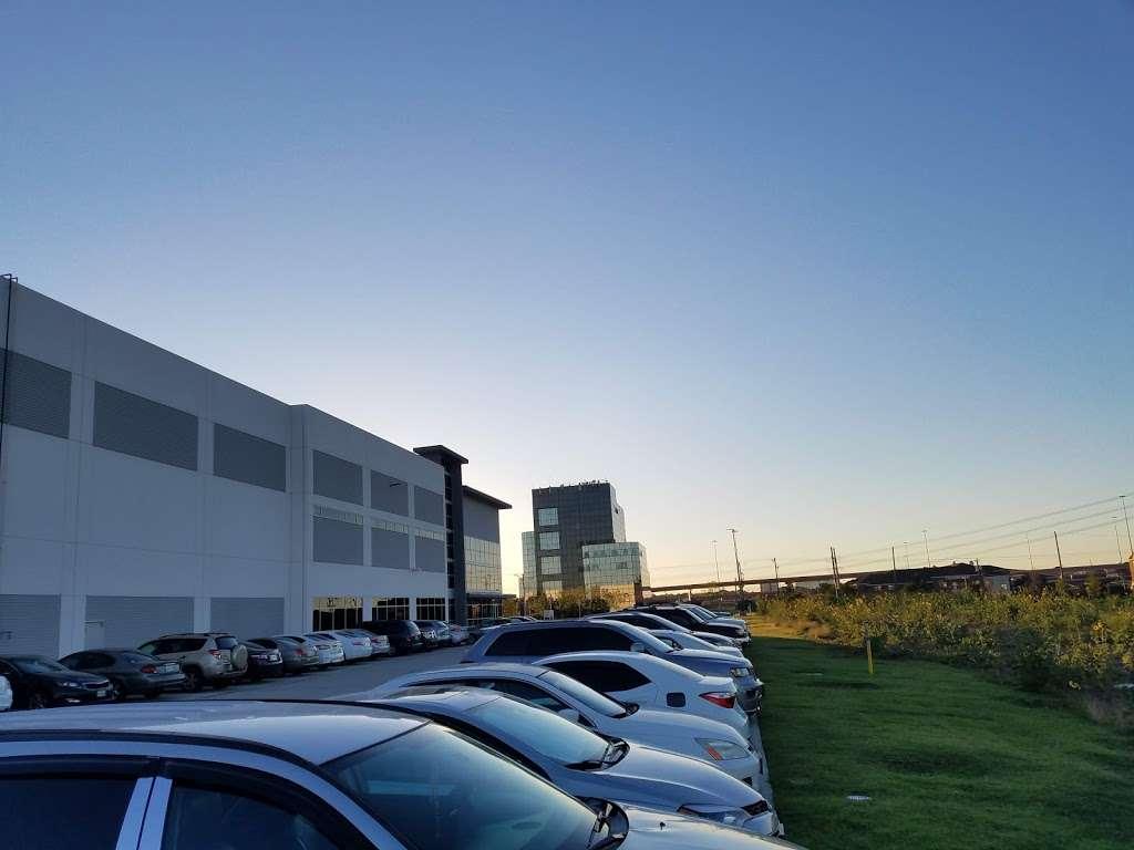 Samsung Electronics America - storage  | Photo 3 of 3 | Address: 2800 Market St, Irving, TX 75062, USA