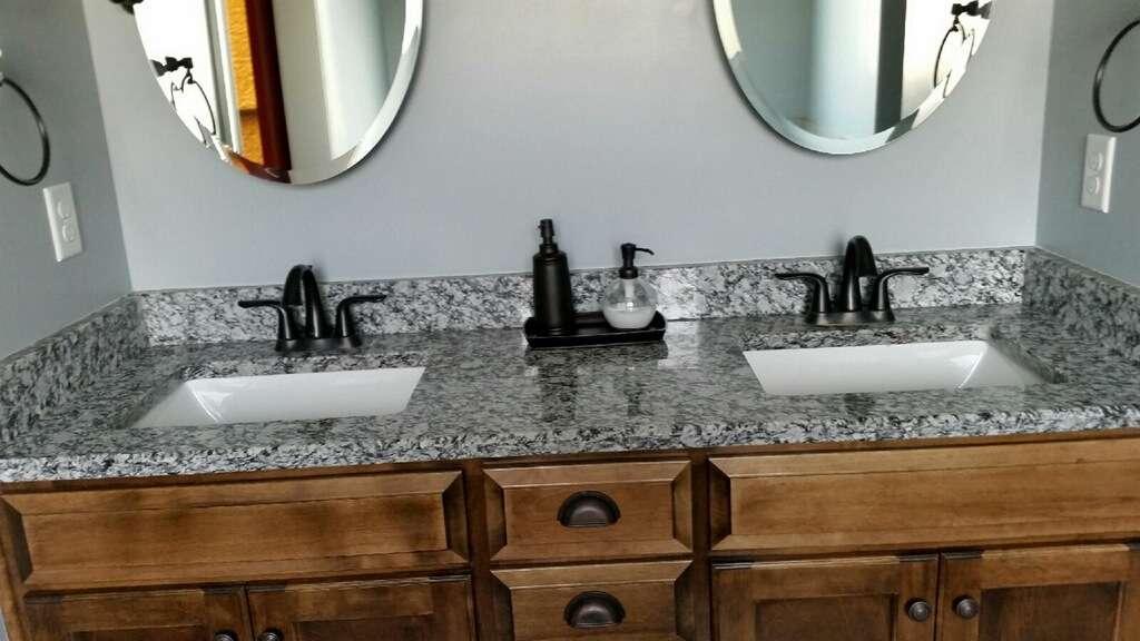 Granite Designers - home goods store    Photo 2 of 10   Address: 5031 Welborn Ln, Kansas City, KS 66104, USA   Phone: (913) 602-7613