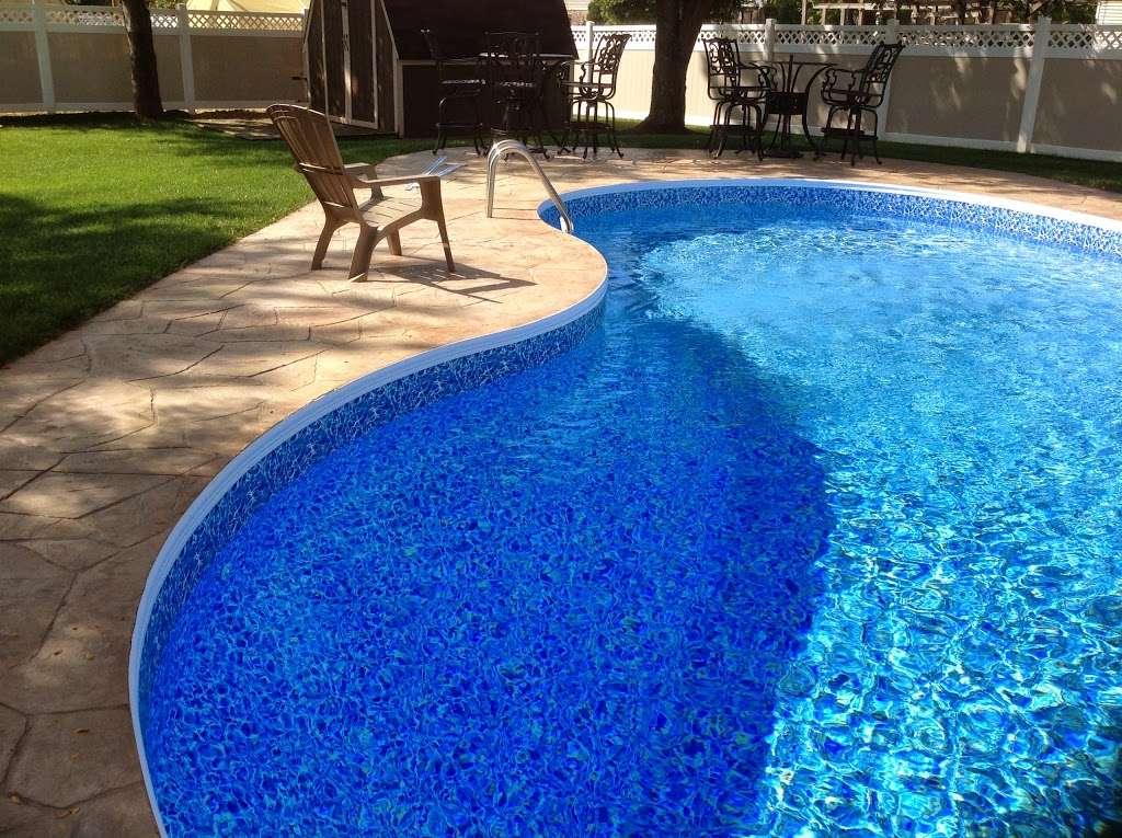 Pool Coping Supply - home goods store  | Photo 2 of 4 | Address: 112 Chardonnay Dr, Stephens City, VA 22655, USA | Phone: (888) 282-7832