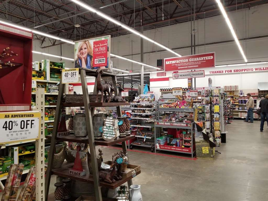 Tractor Supply Co. - hardware store  | Photo 2 of 10 | Address: 12466 Interstate 45 N Ste B, Willis, TX 77378, USA | Phone: (936) 856-1549
