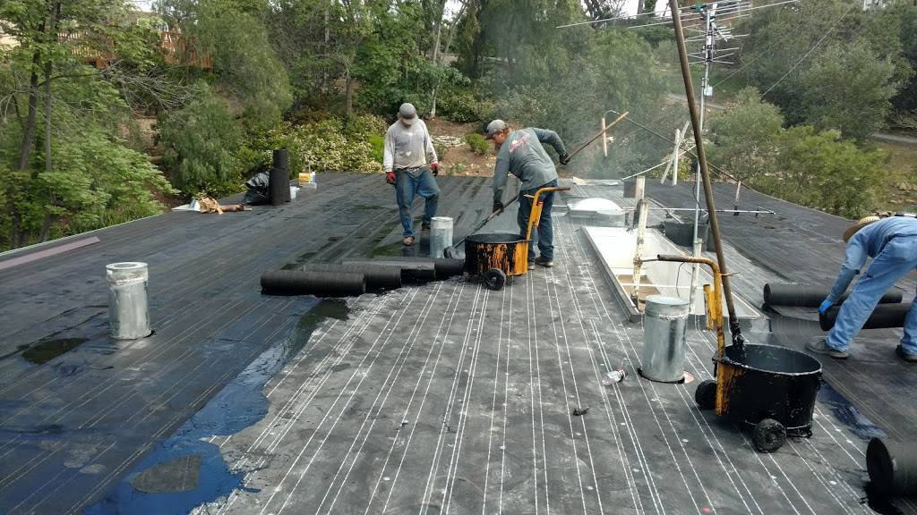 Weathermaster Roofing Services, Inc - roofing contractor    Photo 4 of 6   Address: 11965 Walnut Rd, Lakeside, CA 92040, USA   Phone: (619) 334-3022