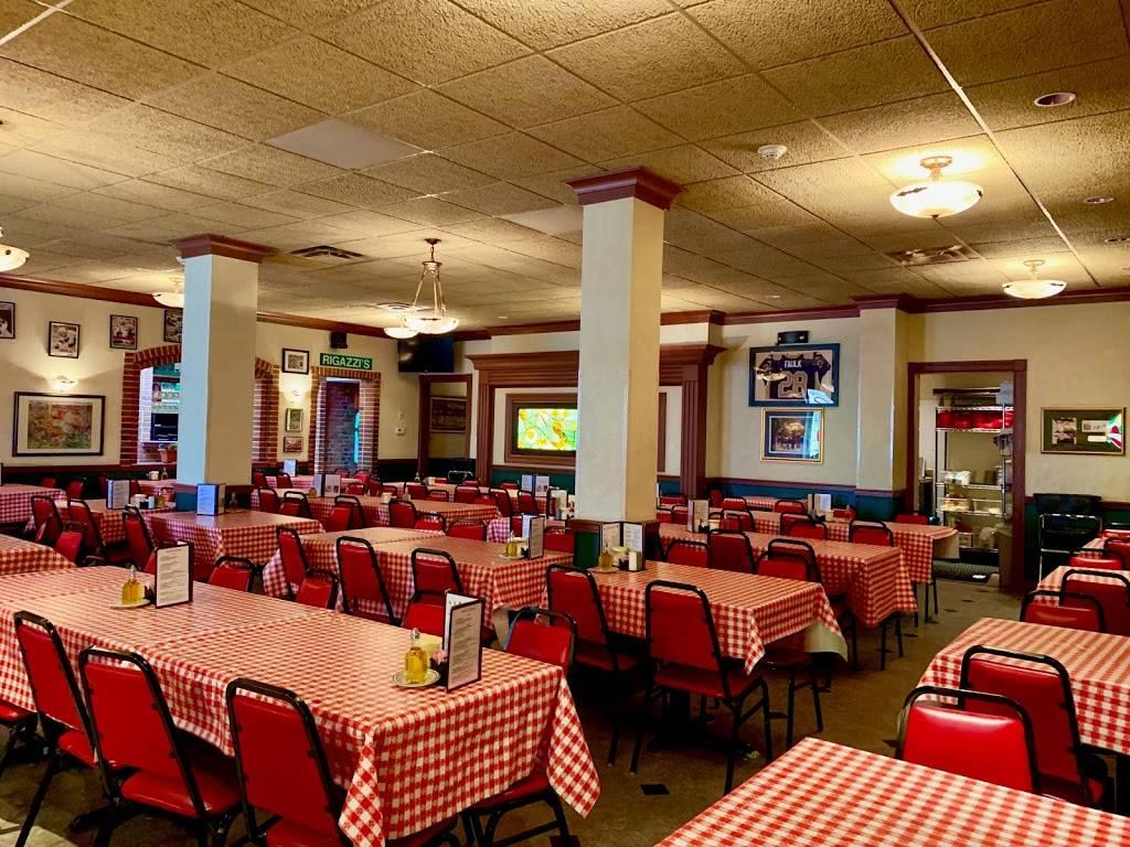Rigazzis - restaurant  | Photo 4 of 10 | Address: 4945 Daggett Ave, St. Louis, MO 63110, USA | Phone: (314) 772-4900