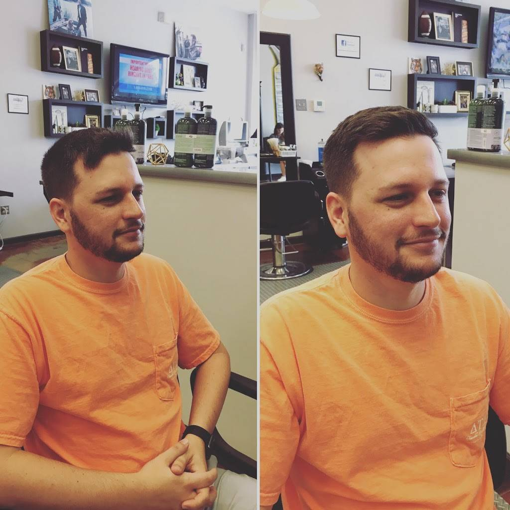 Just 4 Him Haircuts of LSU | #1 Mens Hair Salon & Barber Shop - hair care  | Photo 2 of 6 | Address: 4250 Burbank Dr Unit 106, Baton Rouge, LA 70820, USA | Phone: (225) 757-2871