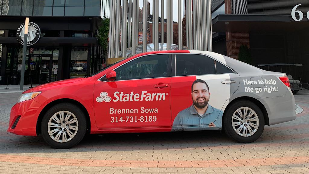 Brennen Sowa - State Farm Insurance Agent - insurance agency  | Photo 1 of 5 | Address: 442 Howdershell Rd, Florissant, MO 63031, USA | Phone: (314) 731-8189