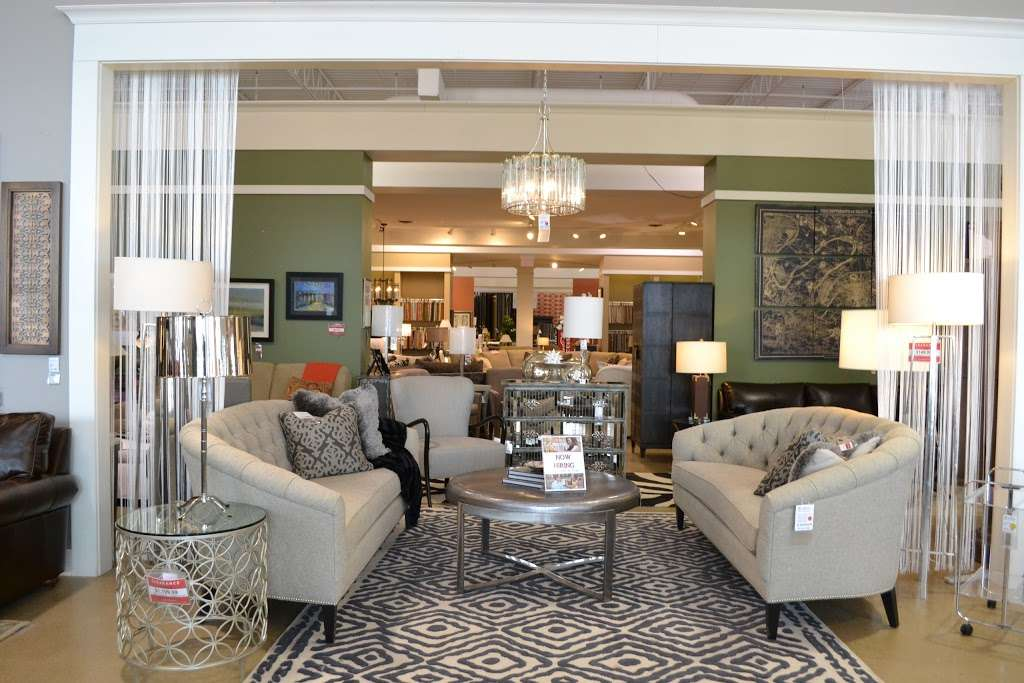 Walter E Smithe Furniture Design Glendale Heights