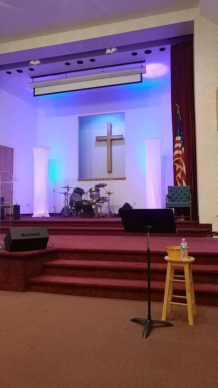 Walnut Grove Assembly of God - church  | Photo 2 of 3 | Address: 44 Adams Ave #2777, West Mifflin, PA 15122, USA | Phone: (412) 469-3010