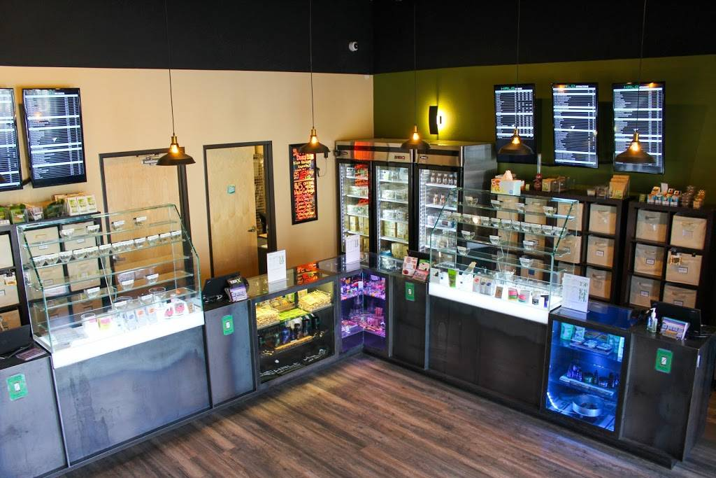 The Green Halo - store  | Photo 6 of 10 | Address: 7710 S Wilmot Rd, Tucson, AZ 85756, USA | Phone: (520) 664-2251