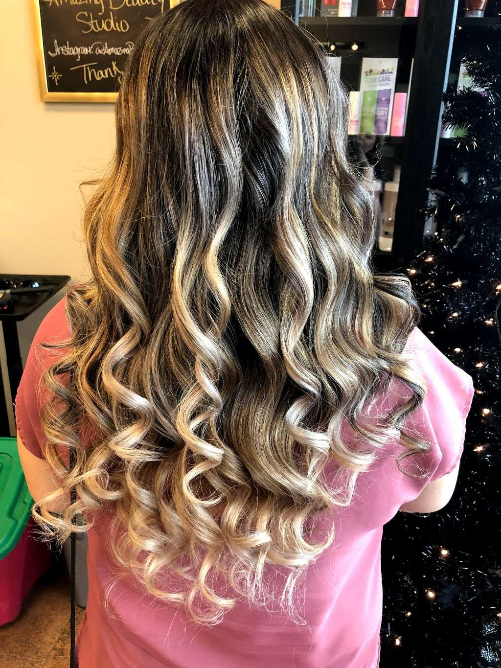 Amazing Beauty Studio - hair care  | Photo 7 of 10 | Address: 5231 Burke Rd #700, Pasadena, TX 77504, USA | Phone: (281) 272-6907
