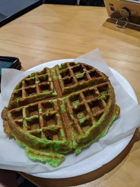 Frechuss - cafe  | Photo 8 of 9 | Address: 12434 Brookhurst St, Garden Grove, CA 92840, USA | Phone: (714) 591-5253
