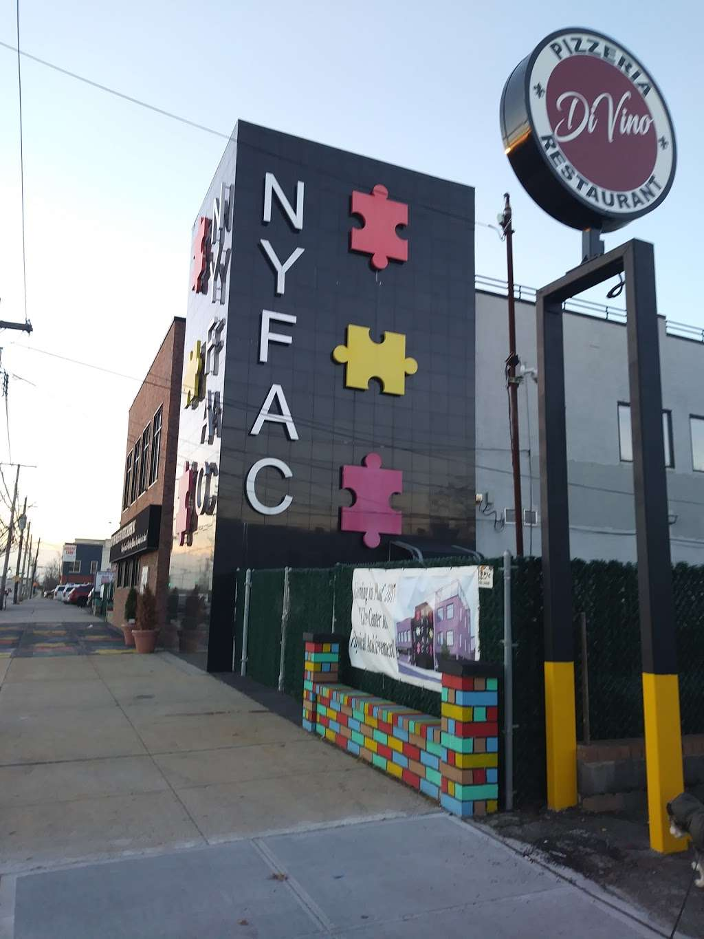 New York Families For Autistic Children - school  | Photo 2 of 2 | Address: 164-14 Cross Bay Blvd, Howard Beach, NY 11414, USA | Phone: (347) 566-3122