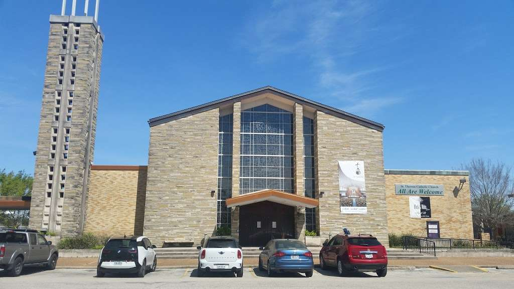 St. Theresa Catholic Church - church    Photo 3 of 10   Address: 6622 Haskell St, Houston, TX 77007, USA   Phone: (713) 869-3783