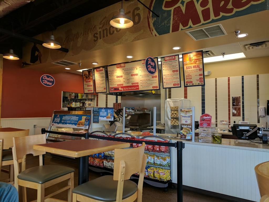 Jersey Mikes Subs - meal takeaway  | Photo 3 of 10 | Address: 2645 White Bear Ave N, Maplewood, MN 55109, USA | Phone: (651) 493-8363