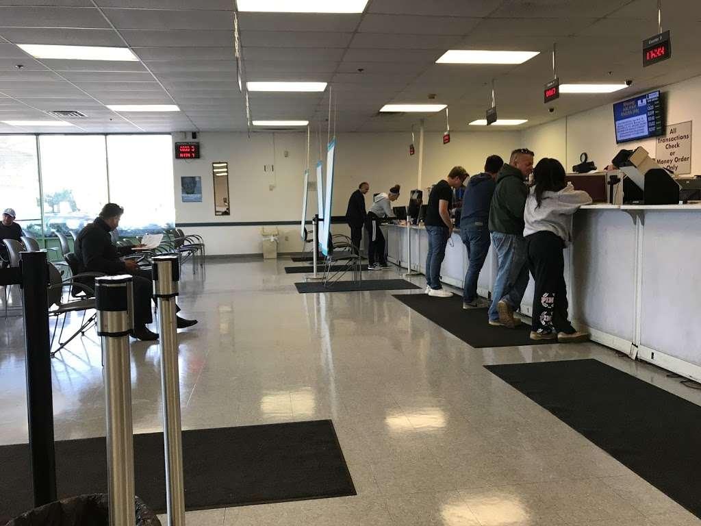 Huntingdon DMV - local government office  | Photo 6 of 8 | Address: 2022 County Line Rd, Huntingdon Valley, PA 19006, USA | Phone: (800) 932-4600