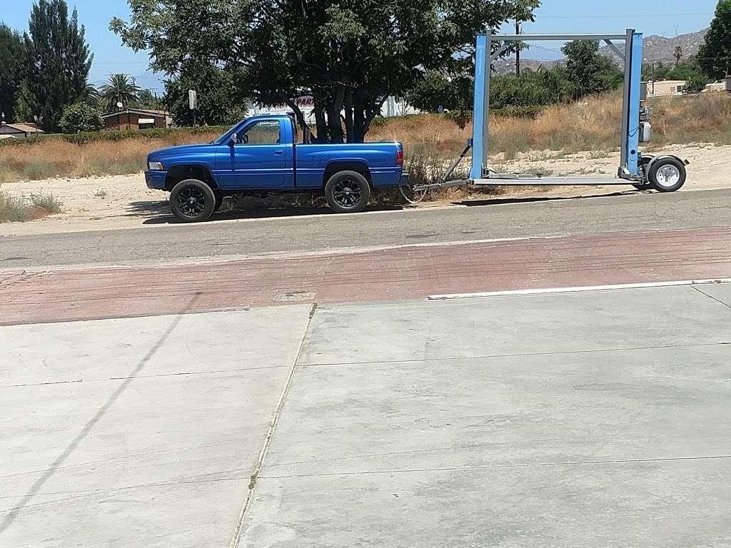 Portable Car Hoist - car repair  | Photo 4 of 6 | Address: 27790 Van Buren Ave, Menifee, CA 92585, USA | Phone: (951) 400-5290