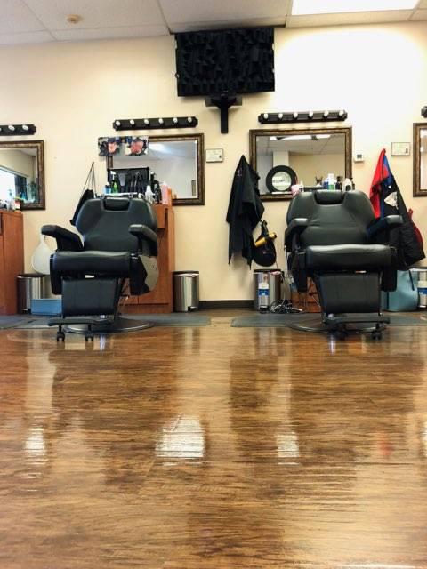 Fresh Styles Barbershop - hair care  | Photo 4 of 8 | Address: 3200 S Cooper St, Arlington, TX 76015, USA | Phone: (817) 468-3990