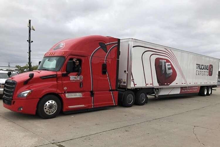 Trucking Experts, LLC - moving company  | Photo 1 of 10 | Address: 2130 W 163rd Pl, Markham, IL 60428, USA | Phone: (708) 362-6162