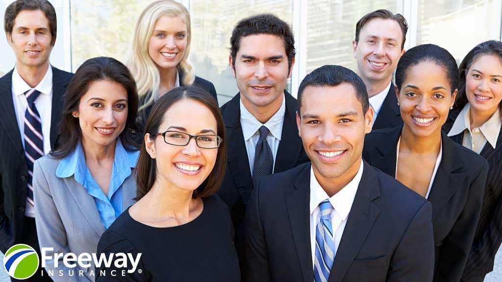 Freeway Insurance - insurance agency    Photo 5 of 10   Address: 3421 E Tropicana Ave Suite P, Las Vegas, NV 89121, USA   Phone: (702) 323-7274
